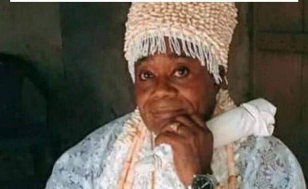 Ondo monarch Oba Adeusi shot dead by gunmen