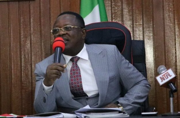 PANPIEC Solidifies Moves for Igbo Presidency, as Gov Umahi Defects to APC