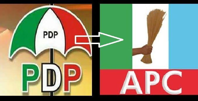 PDP Is Deceptive, South-East Governors Should Decamp To APC For Igbo Presidency - Ohanaeze 1