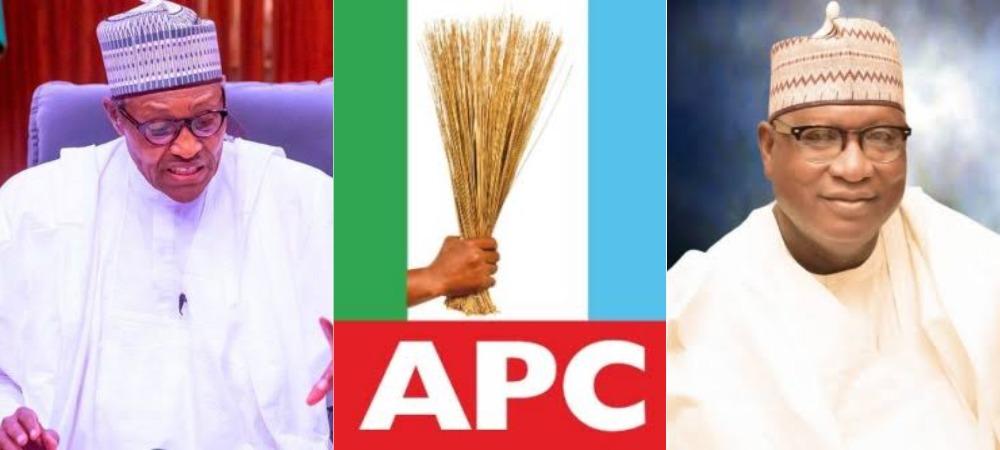 President Buhari Reacts As Gunmen Kills Abducted Nasarawa APC Chairman, Philip Shekwo 1