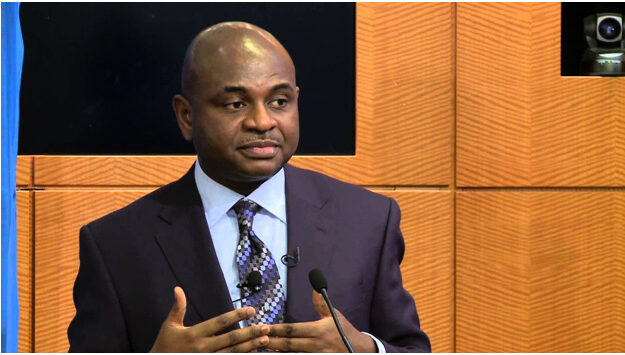 Recession: Kingsley Moghalu reveals way out for Nigeria's economy