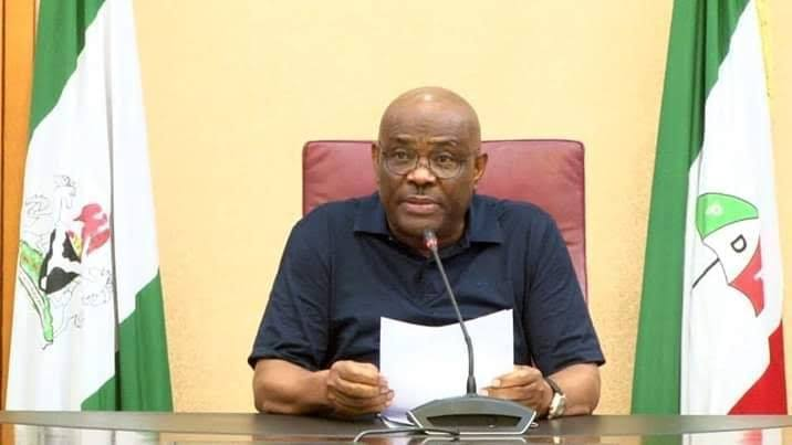 RIVERS: Governor Wike Imposes 24-Hour Curfew In Port Harcourt Due To Cult Activities 1