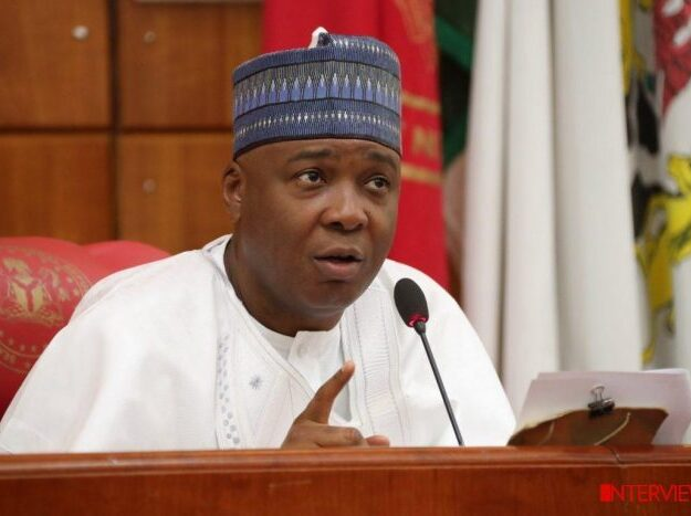 Saraki used Kwara state money buy Ikoyi properties: Investigation