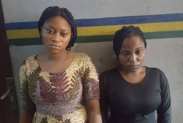 Shocker: Teenage girl sets ex-lover's house, girlfriend ablaze in Lagos