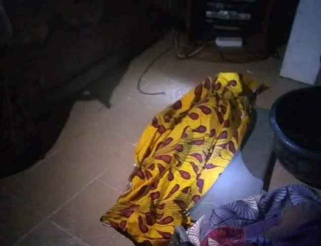 Six-Year-Old Girl Allegedly Rαped To Death, Body Dumped In A Cemetery In Kaduna State 1