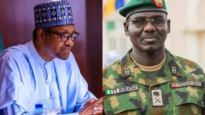 Slain Farmers: I Gave Military Chiefs Everything They Needed – Buhari