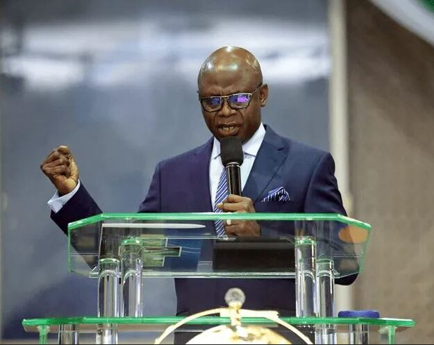 Social Media Bill: There Is No Free Freedom Anywhere In The World – Pastor Bakare