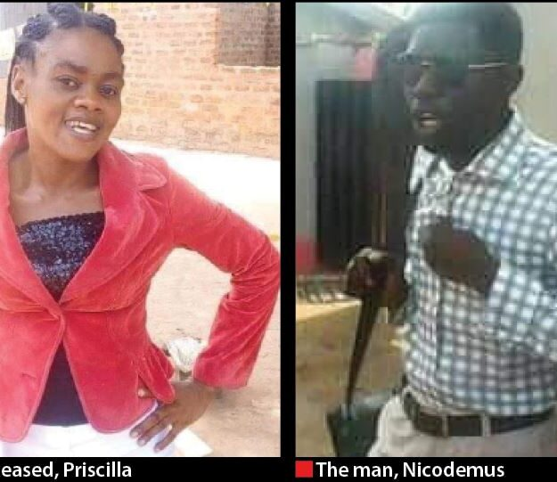 The Shocking Story Of How A Married Man Set Himself And His Girlfriend Ablaze In Benue