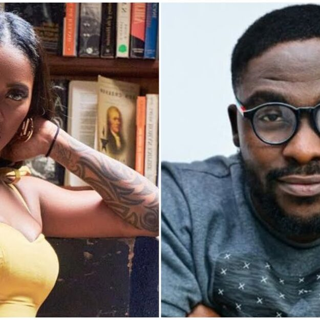 Tiwa Savage blasts journalist over Pulse Nigeria's Celia review