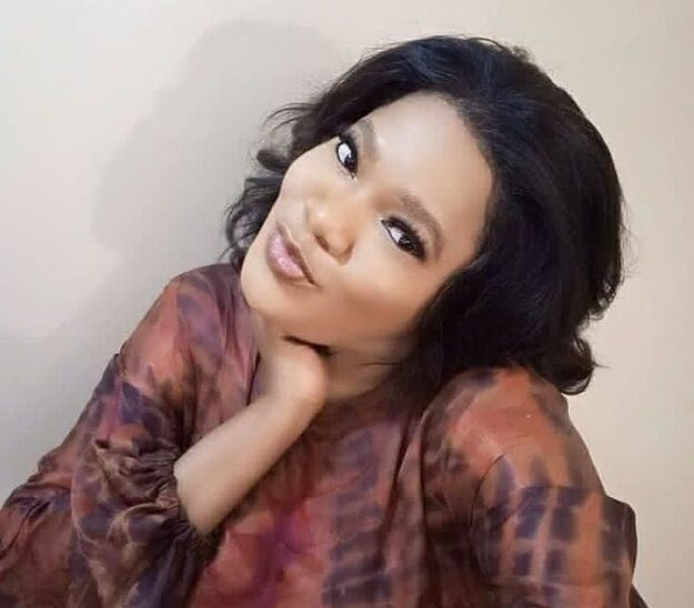 Toyin Abraham talks about growing up (video)