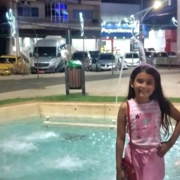 Tragedy As 8 year-old Girl Is Electrocuted By Faulty Christmas Lights