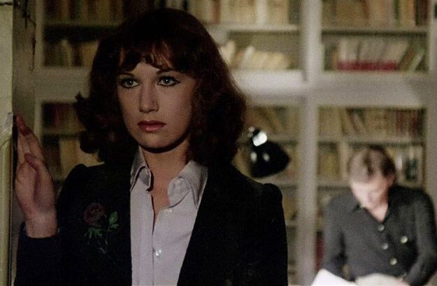 Tributes pour as Italian actress Daria Nicolodi dies