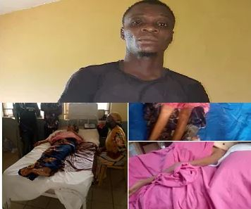 Update: Girl Who Was Left With Spinal Cord Injury After Being Raped And Beaten, Is Dead