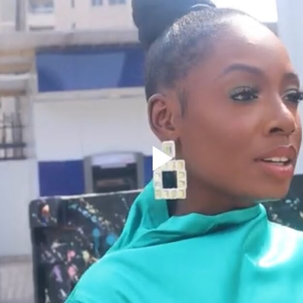 Video: BBNaija's Tolani Baj drops latest vlog