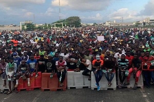 We're not allowed to release bodies of #ENDSARS protesters — Mainland Hospital