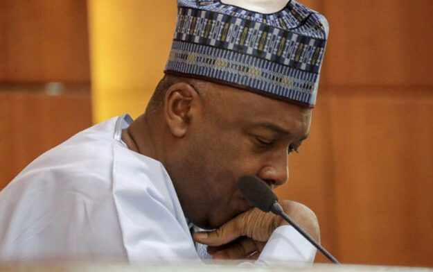 Witness Insists Saraki's Ikoyi Property Funded from Kwara Coffers
