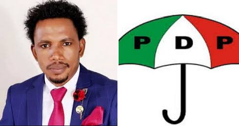 """You Can't Run Away With Our Mandate"" – PDP Reacts To Senator Abbo's Defection To APC"