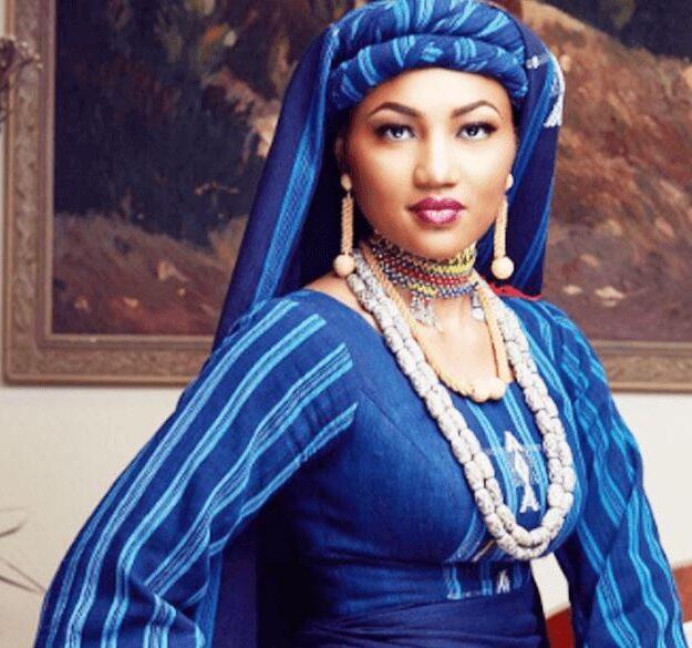Zahra Buhari Reacts To The Murder Of Rice Farmers In Borno