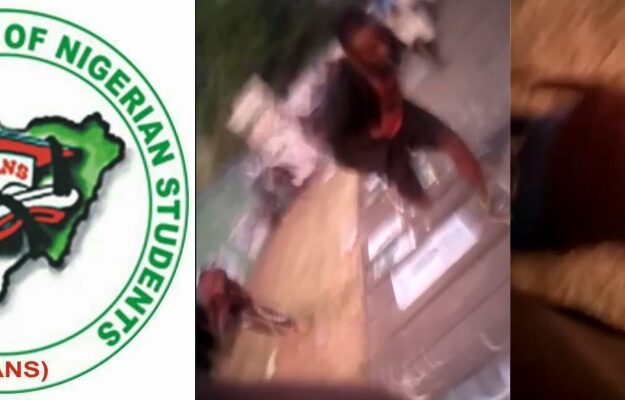 20 Injured As Gunshots Rocks NANS Convention In Abuja Amidst Election Accreditation [Video]