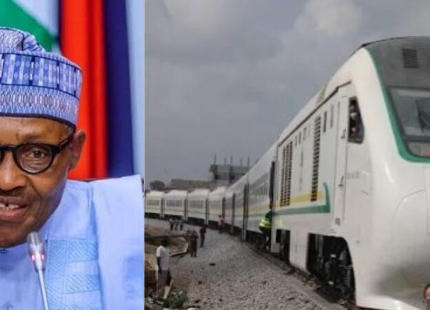 A Train Ticket From Lagos To Ibadan Will Cost N3,000 To N6,000 – Federal Government