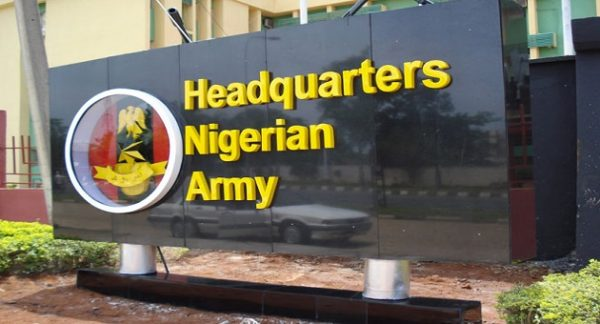 Abhor godfatherism, Army tells newly promoted Generals