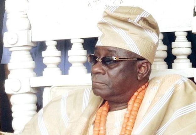 Akiolu breaks silence: 'I have forgiven those who invaded my palace'