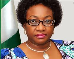 Alleged N570m Fraud: Buhari's Former Head of Service, Oyo-Ita Protest Freezing Of Her Accounts