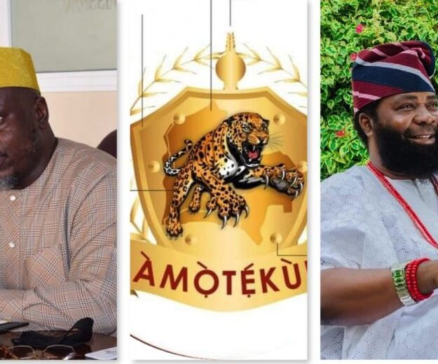 Amotekun not for trivial issues: South West agency DAWN warns Osun command