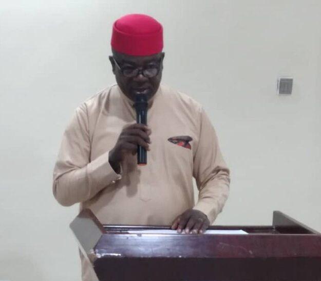 Anioke emerges president of Nigerian publishers