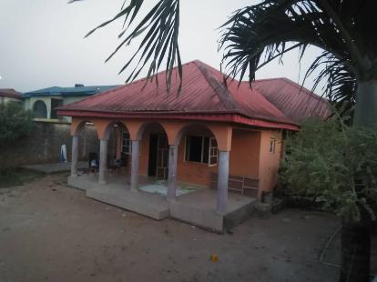 Another Baby Factory Found In Ogun (PHOTOS)