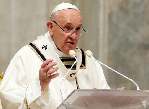 Borno massacre: Pope Francis prays Boko Haram members repent