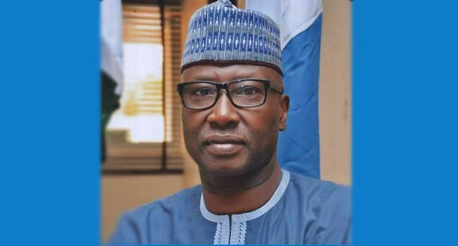 Boss Mustapha Goes Into Isolation As His Family Members Test Positive For Coronavirus 1