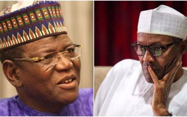Buhari Has Failed Totally, He Should Drop His Arrogance And Seek God's Forgiveness – Sule Lamido