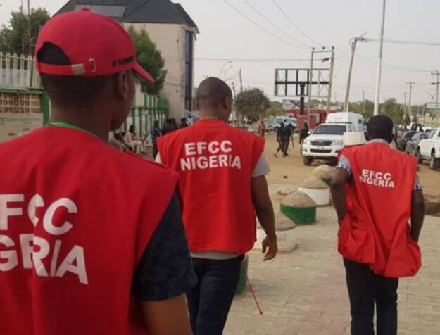 By-Election: Drama As EFCC Arrests Bauchi Governor's Special Adviser For Alleged Vote Buying