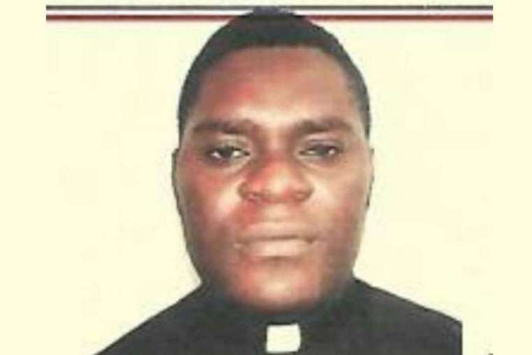 Catholic Priest Abducted By Gunmen In Imo While Traveling For His Father's Burial In Anambra 1