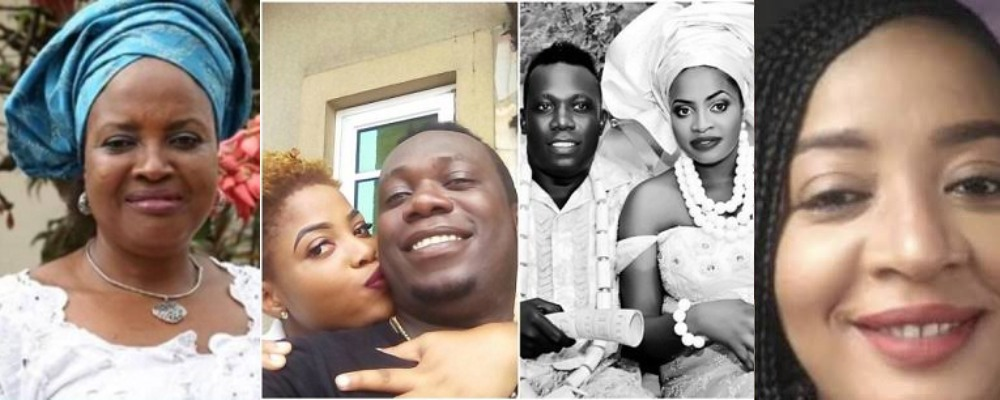 Death Plot: Duncan Mighty Lied Against Us, We Dare Him To Post Evidence - Wife's Family 1