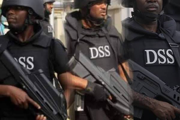 DSS Raises Alarm, Says 'Suicide Bombers Planning To Strike During Yuletide Seasons' 1