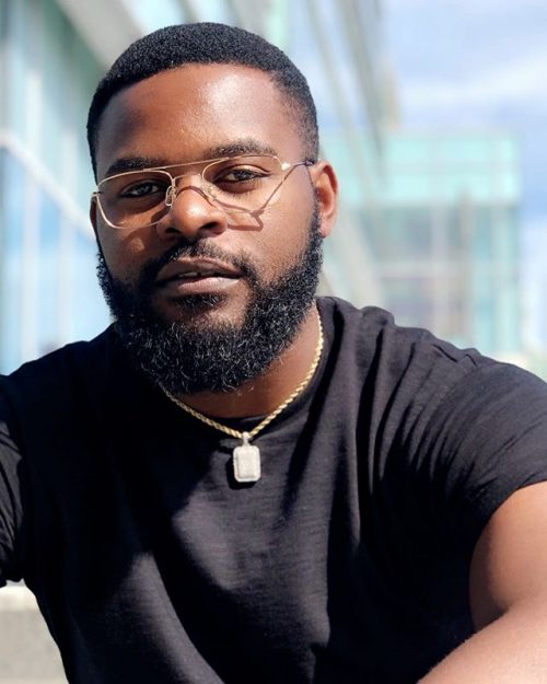 "Falz in a collabo with Niniola for single ""Squander"""