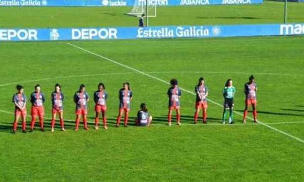 Feminist Footballer Refuses to Observe One Minute Silence In Honour of Diego Maradona, Receives Death Threat (Photo)