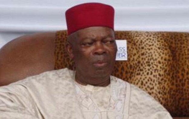 General Domkat Yah Bali is dead, Buhari mourns