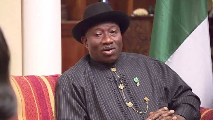 Goodluck Jonathan Says It's Too Early To Talk About His Interest In 2023 Presidential Elections 1