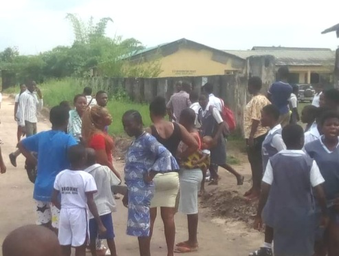 Gunmen In Army Uniform Abducts Three Secondary School Teachers In Delta State 1