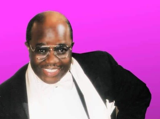 Harry Akande, Nigerian international businessman dies