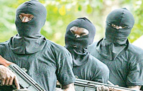 Horror As Suspected Bandits Behead Court Staff In His Farm