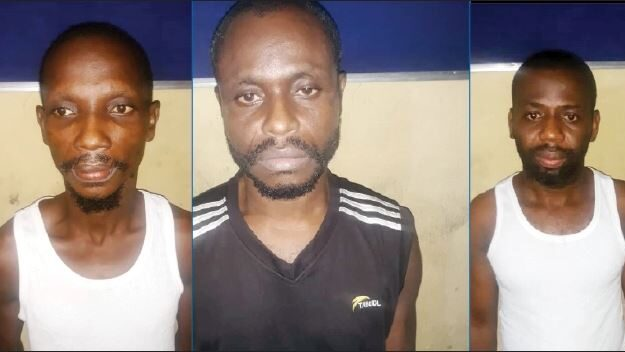 How A Driver Who Was Sacked From His Job Connived With Gang To Kidnap His Boss' Wife In Rivers