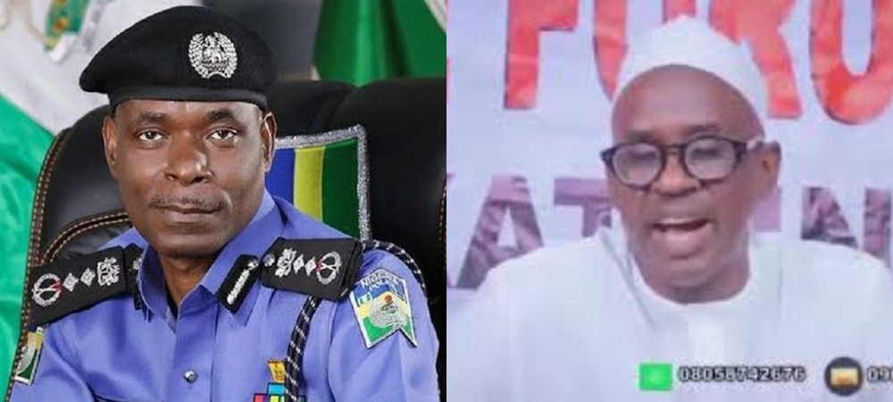 How Police Extorted 24 Nigerians Of N700,000 Each, Detains Them For Six Months [Video] 1