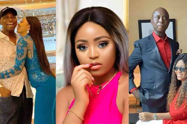 """I Married Regina Daniels Within 3 Weeks, She Knows I Can Still Marry Another Wife"" – Ned Nwoko"