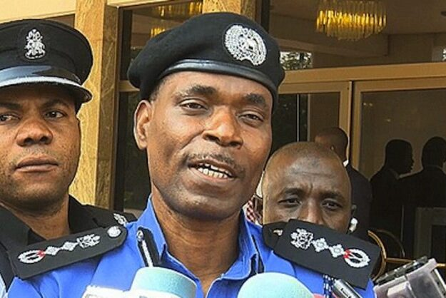 IGP Adamu disowns suit against judicial panels, queries police legal officer