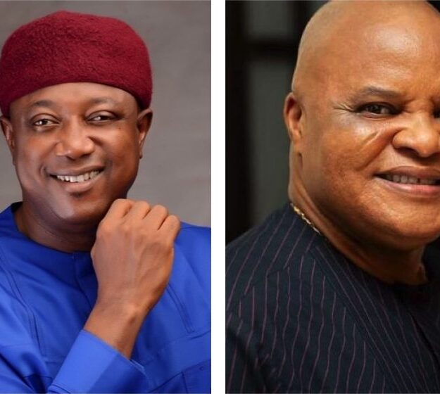 Imo North bye-election: Araraume out, Ibezim in as APC candidate