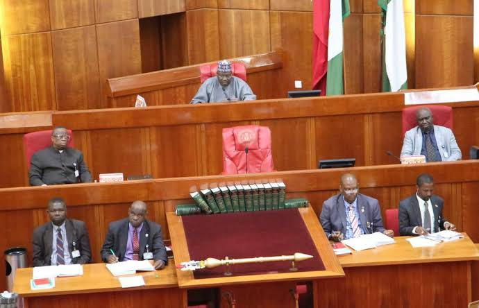 INSECURITY: Nigerian Senate Proposes Law For Hunters To Tackle Bandits, Kidnappers 1